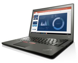 Lenovo-ThinkPad-X250 - Notebook für Studenten