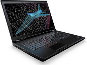 Lenovo Thinkpad P70 - Notebook für Ingenieure