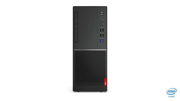 ThinkCentre V530-15ARR Mini Tower (Ryzen 5, 8GB, 256GB SSD, Win10)