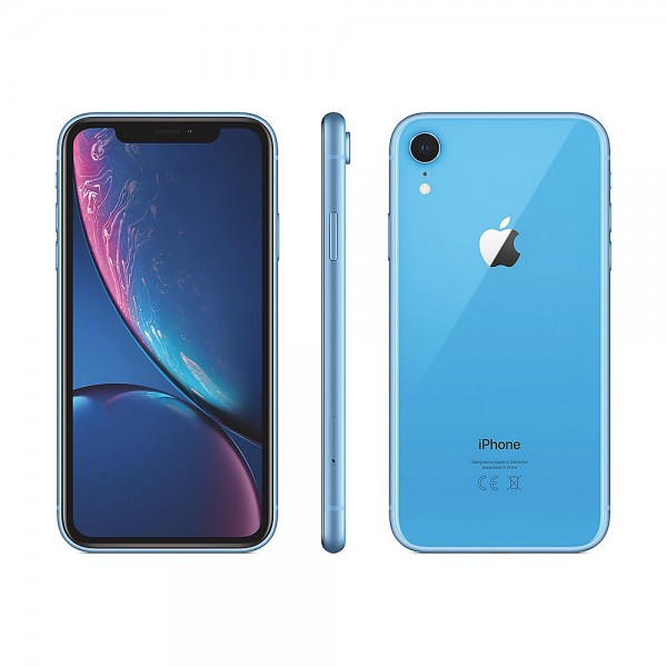 iPhone XR - 64GB