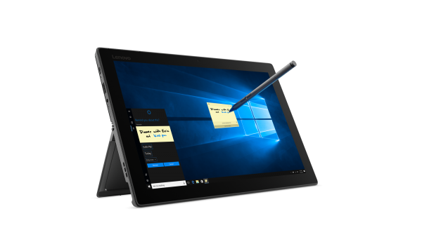 "MIIX 520 (12.2"" FHD+, Core i CPU, Active Pen, Keyboard, Win 10 Pro)"