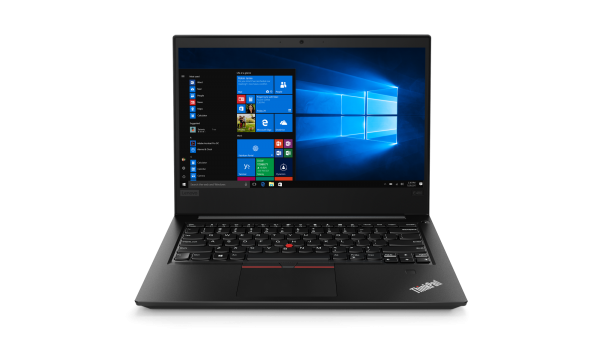 ThinkPad E480 (i7, 16GB, 512GB SSD, Backlit KB)