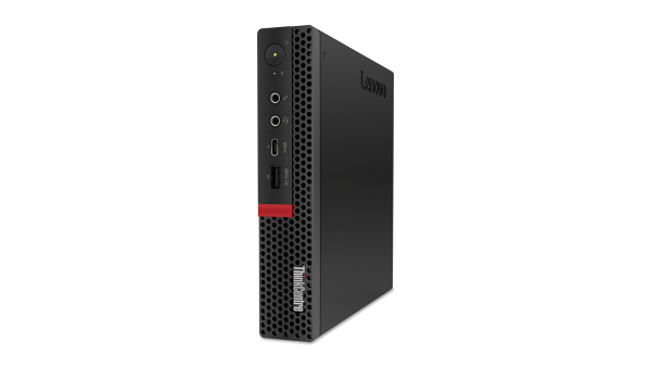 ThinkCentre M720t Mini Tower (i7, 8GB, 256GB SSD, Win10)