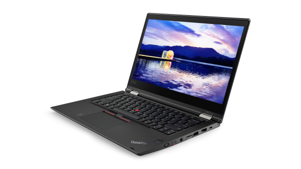 ThinkPad X380 Yoga (i5, 8GB, 256GB, no WWAN)