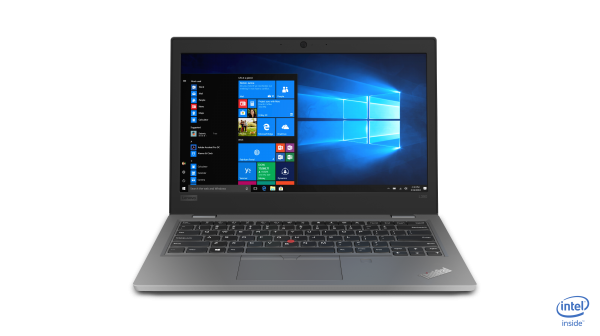 ThinkPad L390 (i5, 8GB, 256GB SSD, Silver)