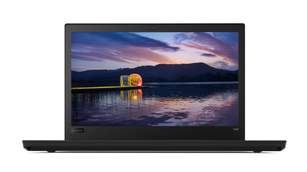ThinkPad T480 (i7, 8GB, 256GB SSD, 4G LTE)