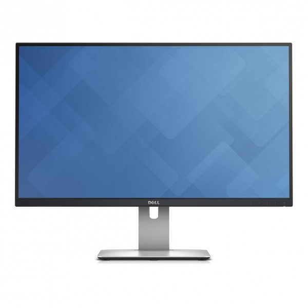 "Dell UltraSharp 27 Monitor U2715H (68cm (27""), QHD, IPS, HDMI, Schwarz)"