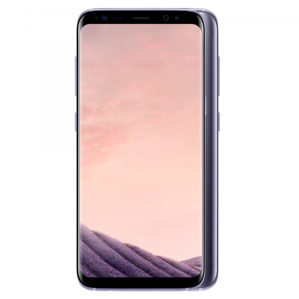 "Galaxy S8 Orchid Grey (14.65cm (5.8""), 64GB)"