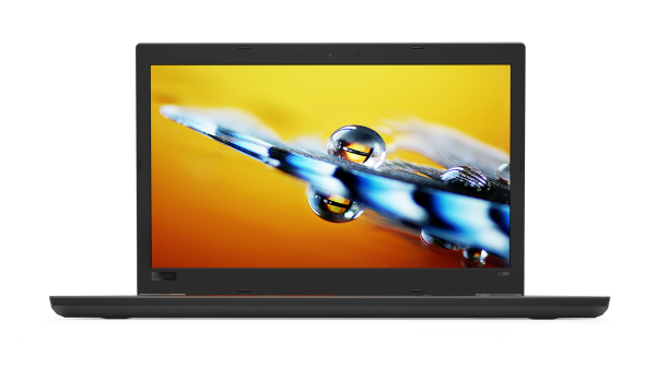 ThinkPad L580 (i5, 8GB, 256GB SSD, 4G LTE)