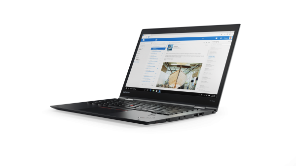 ThinkPad X1 Yoga G3 (WQHD, i5, 8GB, 256GB SSD, 4G LTE)