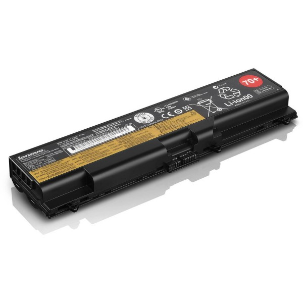 ThinkPad Battery 70+ (6 Zellen Akku)
